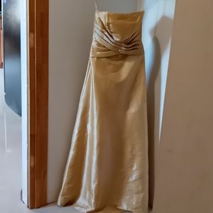 Used good condition dress